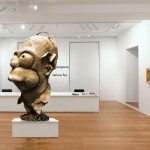 SIMPSONS-gagosian-biggerhead